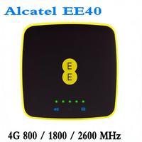 UNLOCKED 4g mifi ALCATEL EE40 EE40VB 150M 3G 4G LTE MOBILE BROADBAND MIFI 4GEE WiFi Router Mobile Hotspot PK Y853 PK854
