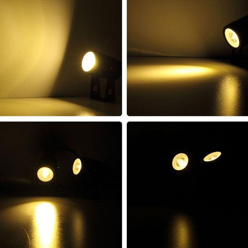 Cabeça dupla led painel solar alimentado luzes
