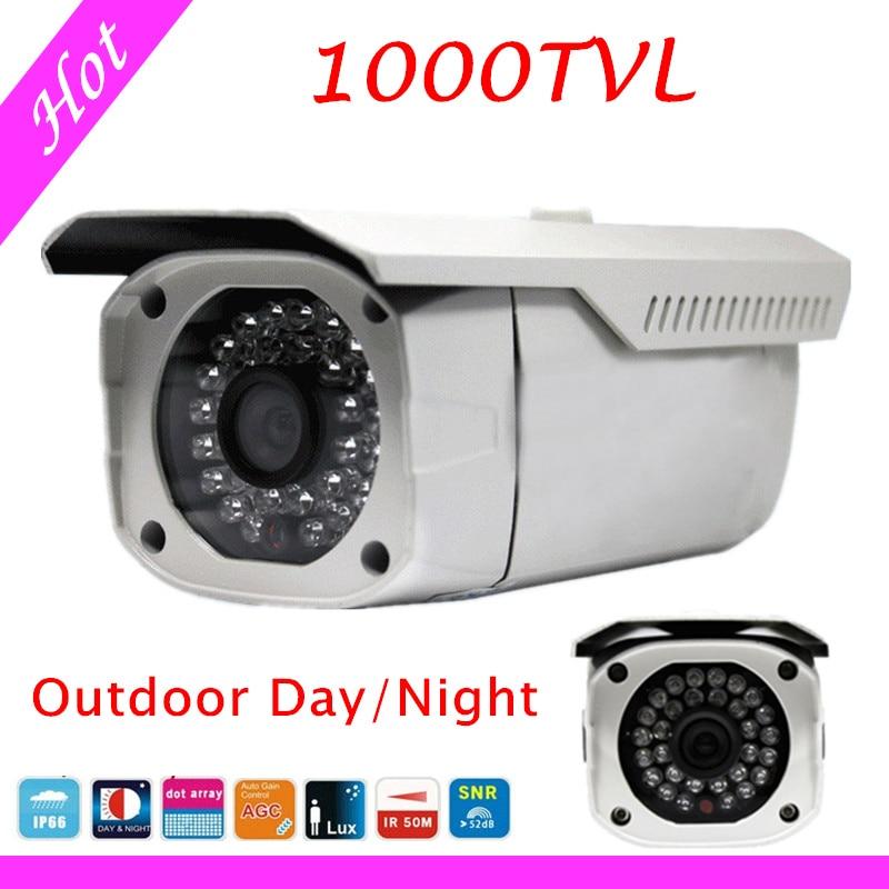 Free Shipping 50m Ir Night Vision 6mm Lens Hd 1 3 Quot Sony Ccd