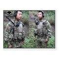 Emerson Gen2 combate BDU camisa y Pantalones y almohadillas uniforme de combate MultiCam camuflaje militar uniforme Trajes em2725
