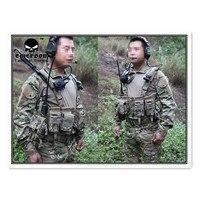 Emerson Gen2 Боевая БДУ рубашка и Брюки для девочек и колодки борьбе равномерное MultiCam военной камуфляжной форме Костюмы em2725
