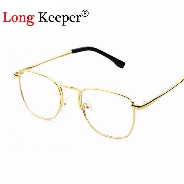 2018 New Men Woman Glasses Mens Optical Frames Clear Lens Eyeware