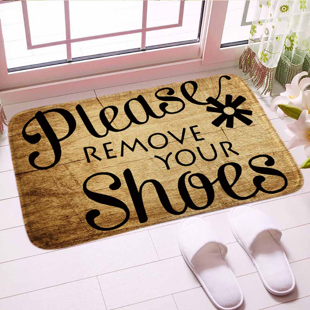 3d Christmas Dining Room Rubber Carpet Soft Area Rug: Remove Shoes Doormat Digital Print Modern Traditianal