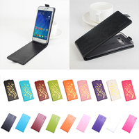 9 Color High Quality Original For Samsung Galaxy A8 A8000 Leather Case Flip Cover For Samsung