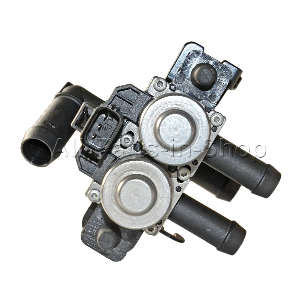 AP03 New For Ford Thunderbird Lincoln LS Jaguar S-Type With 5 Pipe 3.0 V6 Petrol Heater Control Water Valve XR822975 1147412148