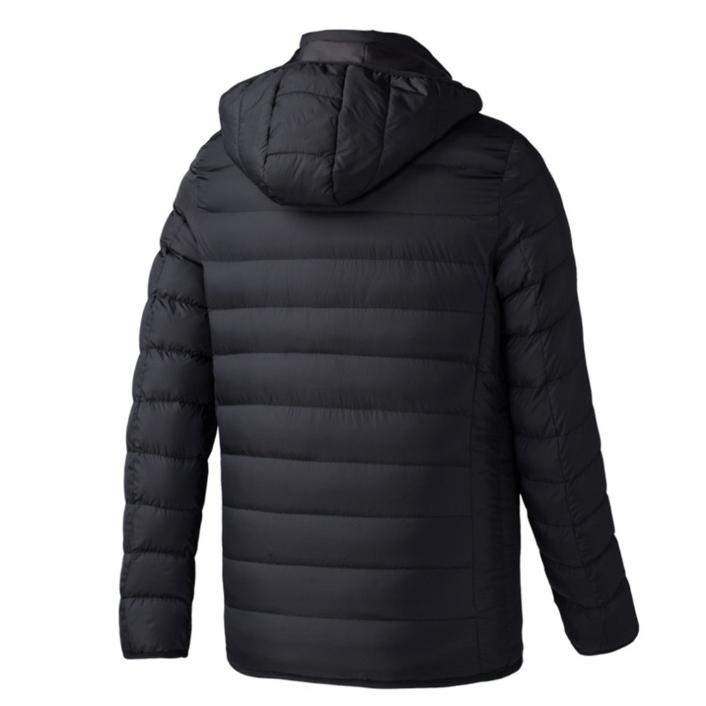 Electric Heated Man woman Jacket Waistcoat Woman Coat Feather clothes Thermal Softshell Jacket Winter Heating Clothes