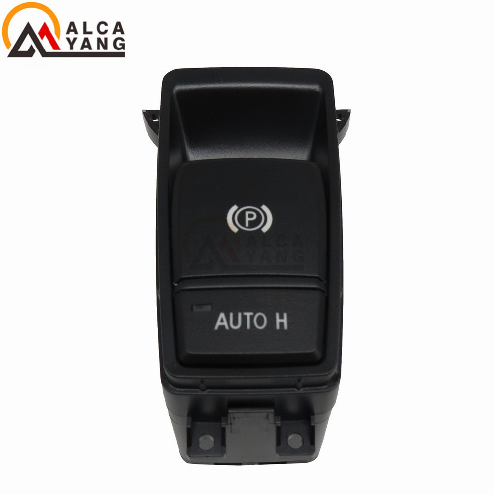 1 PIECE Parking brake switch For BMW E70 X5 E71 E72 X6 61319148508 стоимость