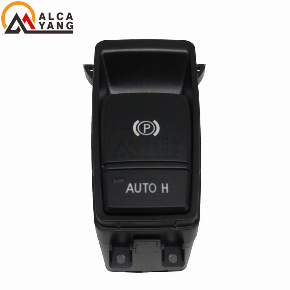 1 PIECE Parking brake switch For BMW E70 X5 E71 E72 X6 61319148508 цена