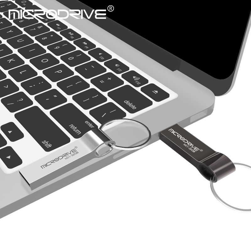 Super mini usb flash drive waterproof 8gb 16gb 32gb 64gb 128gb pendrive USB 2.0 Real Capacity memory stick Flash drive pen drive