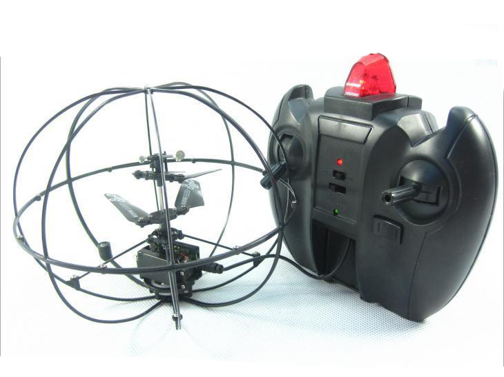 2015 New Hot sale 2 CH gyro RC Helicopter 777-310 UFO Aircraft Remote Control drones Flying Ball Baby Toys for boy quadcopter