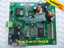 Free shipping Q7-3 Series BLM1700M10112 driver board Q7-3 motherboard