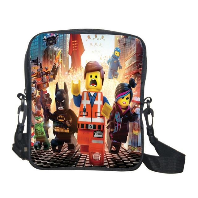 Lego Star Wars Kids Shoulder Bag