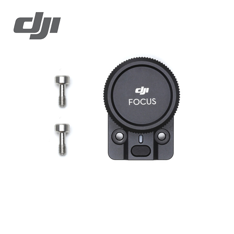 DJI Ronin-S Focus Wheel Mounts Onto The 8-pin Port Of The Ronin-S Handle To Help Control Camera Focus Compatible With Ronin S