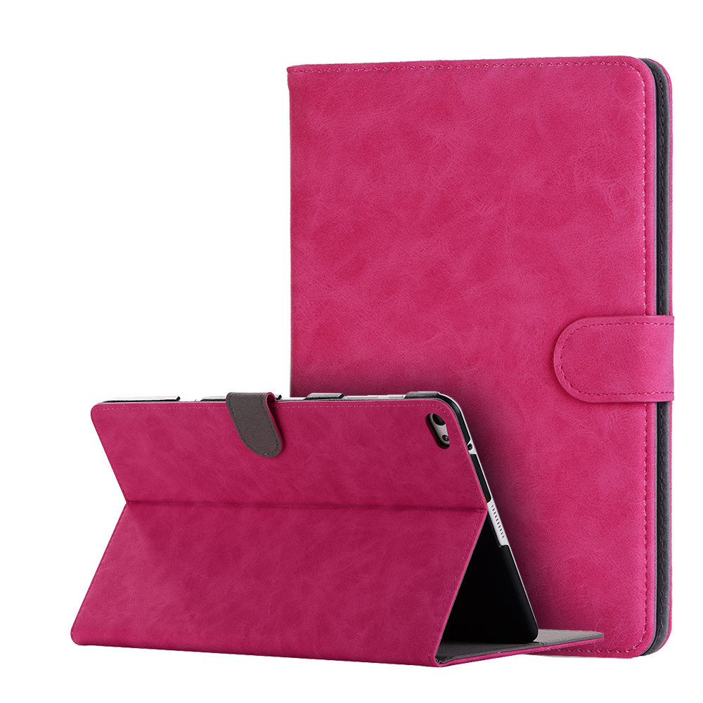 Ultra Thin Pu Leather Stand Cover For Huawei Mediapad T2