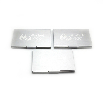 CEO Cards stock holders 50 pcs/ lot large capacity creative personal customized free with your business logo and telephone
