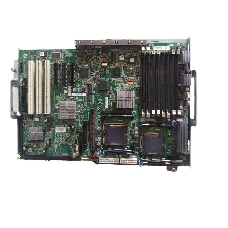 413984-001 Scheda di Sistema ML350 G5 Server Mainboard LGA 771 439399-001 461081-001 413984-001 395566-001