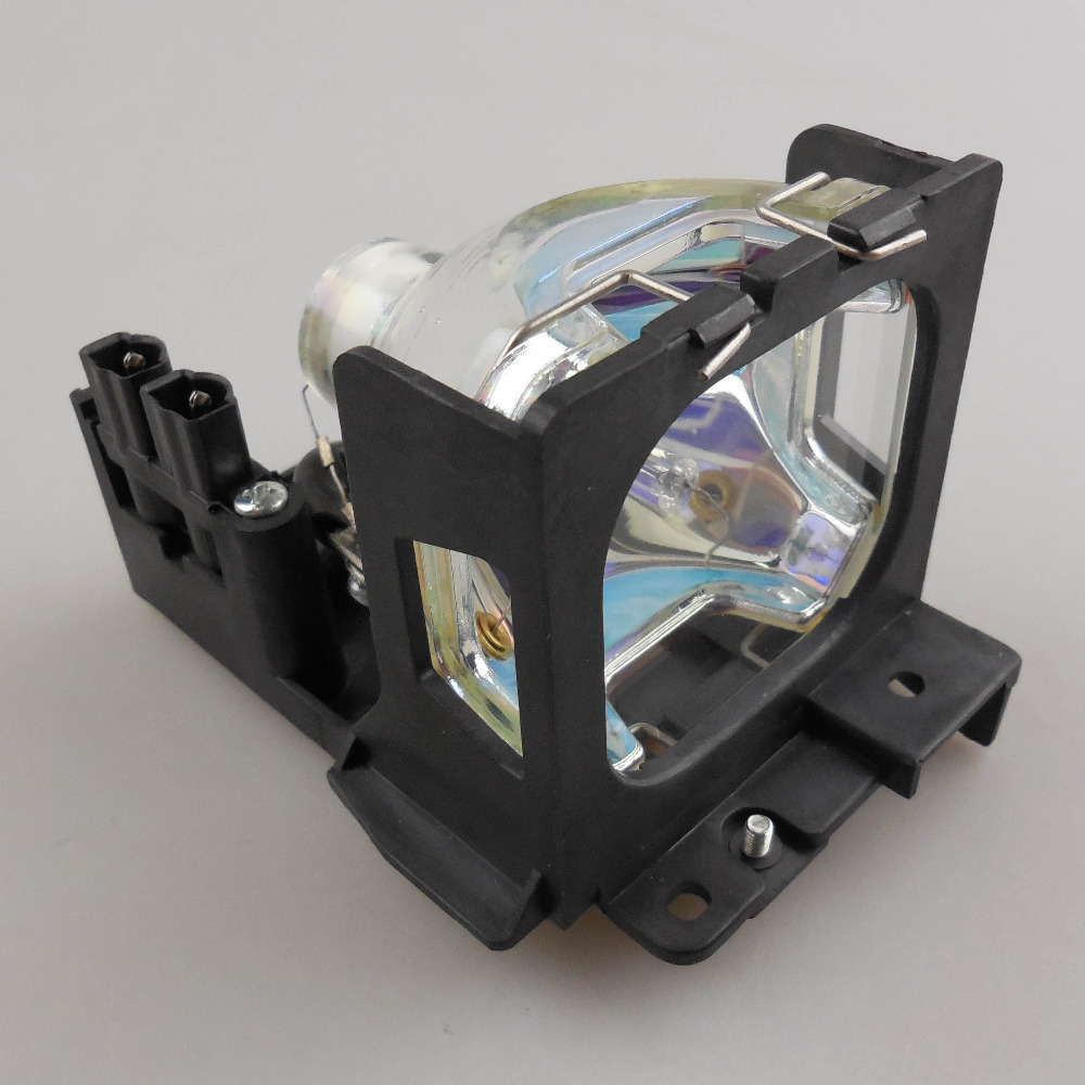 цена на Replacement Projector Lamp TLPLW2 for TOSHIBA TLP-T621 / TLP-T720 / TLP-T721 / TLP-521 / TLP-621 / TLP-720 / TLP-721 ETC