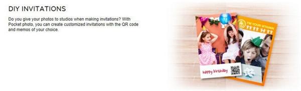 100% מקורי LG אבץ כיס נייר צילום , 60 דפים עבור LG PD221, PD239, PD251