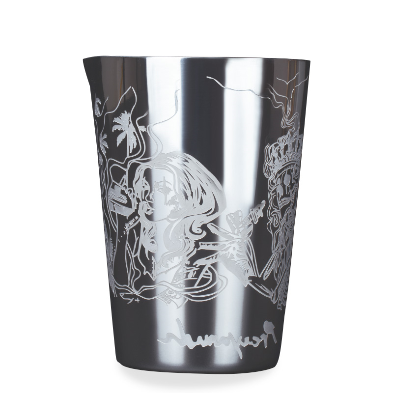 530ml New Style Stainless Steel Mint Julep Moscow Mule Mug Beer Cups Coffee Cup Water Glass Drinkware