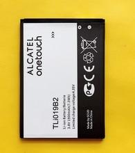 1900 мАч Новый Оригинальный TLi019B2 Аккумулятор для ALCATEL one touch POP C7 OT-7041 7041D dual CAB1900003C2 Батареи Мобильного Телефона
