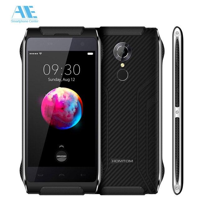 Оригинальный Doogee HOMTOM HT20 Pro mtk6753 1. 3G Гц Octa core Android 6.0 IP68 Водонепроницаемый смартфон 4.7 дюймов 3G Оперативная память 32 г Встроенная память 13MP телефона
