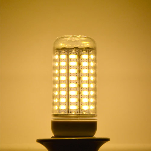1Pcs Full NEW LED  E27 E14 Corn Bulb