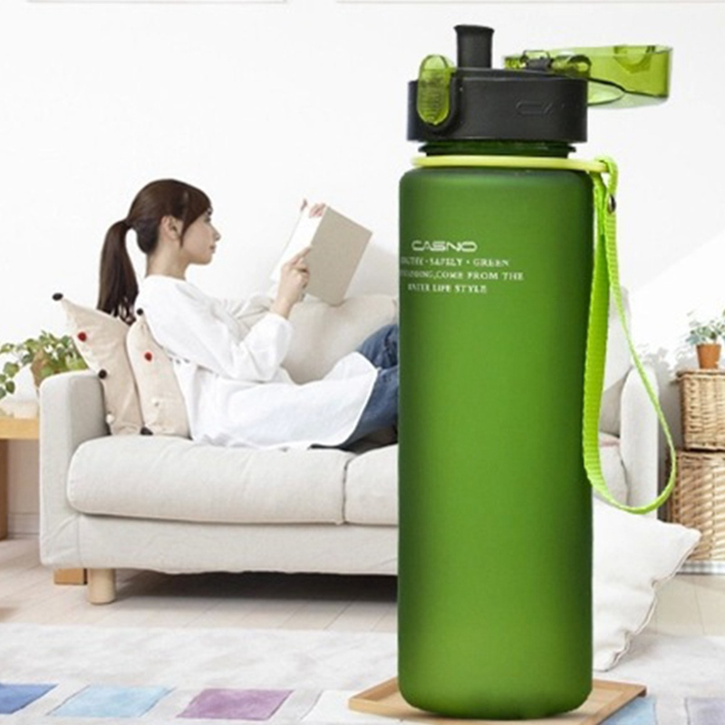 BPA  Sports Water Bottle High-Quality Tour, Hiking, Portable  Bottles 5