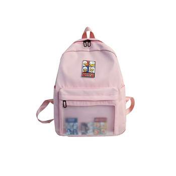 Women Laptop Backpack Bags Teenage Girls Shoulders Backpacks Woman School College Student Bag Mochila Casual Bagpack Back Pack