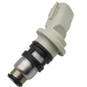 1 шт. Топливная форсунка OEM A46-H02 для Nissan Micra K11 97R 16600-93Y00 16600-41B00 16600-41B01 16600-41B02