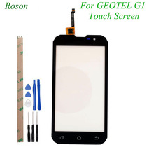 Roson for Geotel G1 Touch Screen Perfect Replacement Touch