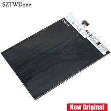 Sztwdone новый оригинальный планшет Батарея для Fujitsu Stylistic M532 FPCBP388 FPB0288 CP568120-02 7.4 В 23WH 3050 мАч