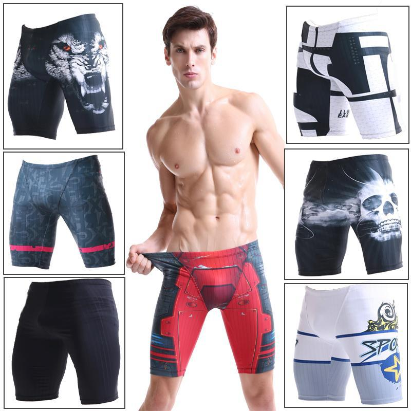 Online Get Cheap Compression Shorts Swimming -Aliexpress.com ...