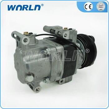 Auto A/C Compressor for Mazda H12A1AH4FX /H12A1AJ4EX/ BP4S61K00