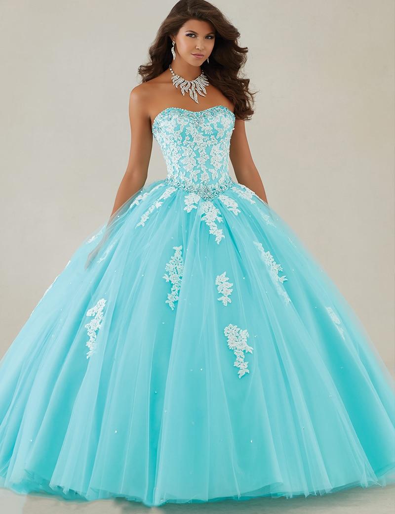 Online Get Cheap Blue Quinceanera Dress -Aliexpress.com   Alibaba ...