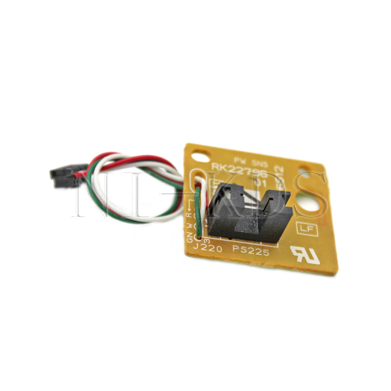 Paper Sensor for <font><b>HP</b></font> P3015 3005 <font><b>3035</b></font> 3027 525 521 for Canon 6700 <font><b>Printer</b></font> Parts image