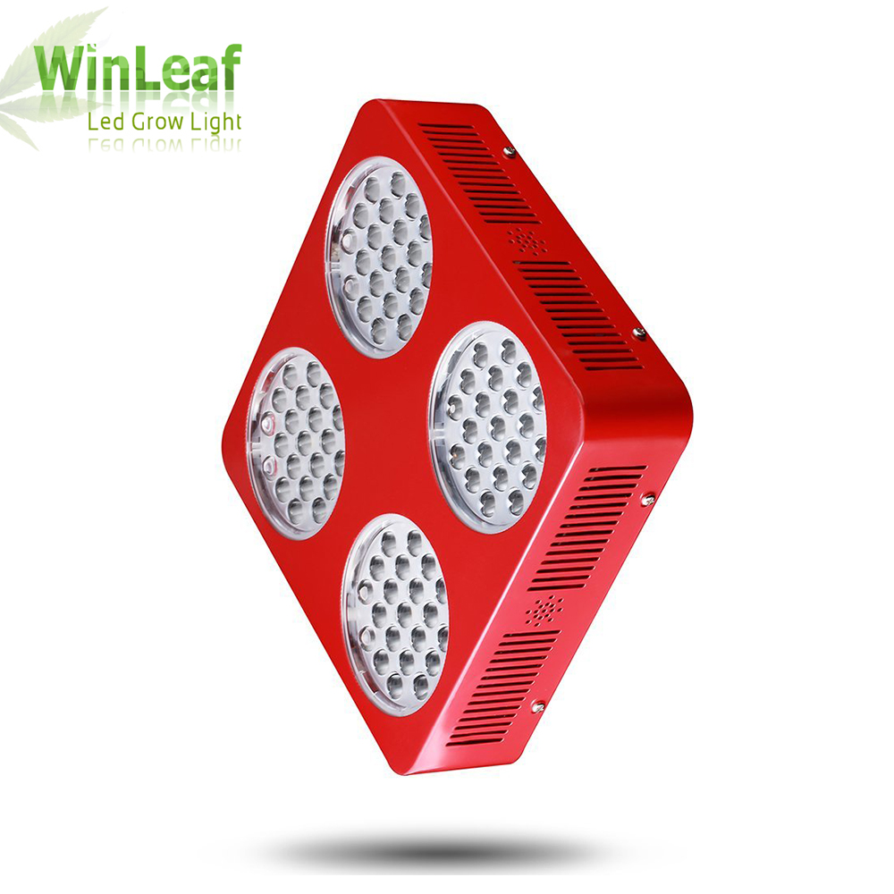 led grow light full spectrum for indoor plants Lamp 840W Double Chips Red/blue/white/orange/IR/UV Tent Grow Lamp Full Spectrum