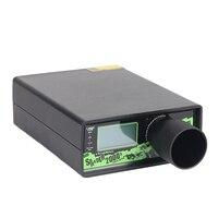 Speeder 2000 Chronograph Rechargable BB Shooting Chrony Speed Tester High Power 10 Sets Data Storage for Airsoft BB Gun 7 0005