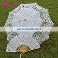 1pc/Lot Free Shipping Lace Fan And  Lace Umbrella