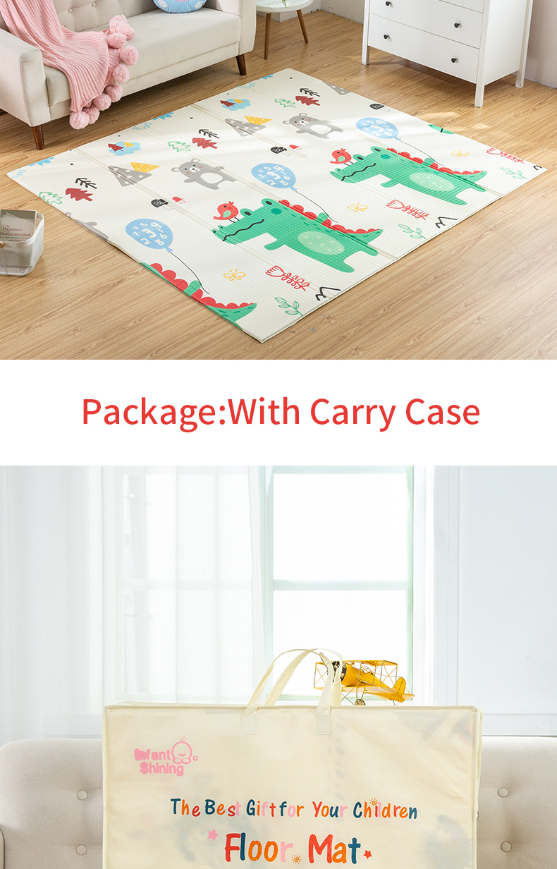 HTB1h60ab2WG3KVjSZPcq6zkbXXak Infant Shining Baby Mat Play Mat for Kids 180*200*1.5cm Playmat Thicker Bigger Kids Carpet Soft Baby Rugs Crawling Floor Mats