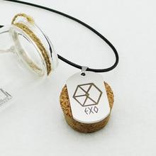 KPOP EXO necklace
