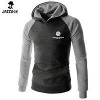 New Brand Sweatshirt Men Hoodies Fashion Solid Fleece Hoodie Mens Hip Hop Suit Pullover Men S