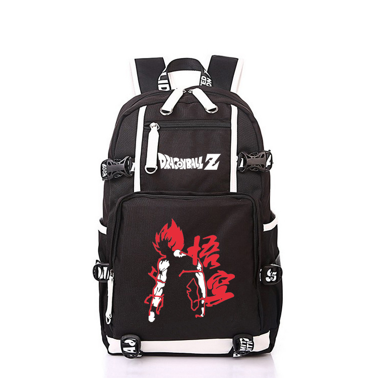 2017 New Anime DragonBall Dragon Ball Z Backpack Cosplay Leisure 17 School Backpacks Laptop Travel Shouler Bag new hot anime dragonball z backpack son goku cosplay backpacks dragon ball canvas student school bags unisex travel laptop bags