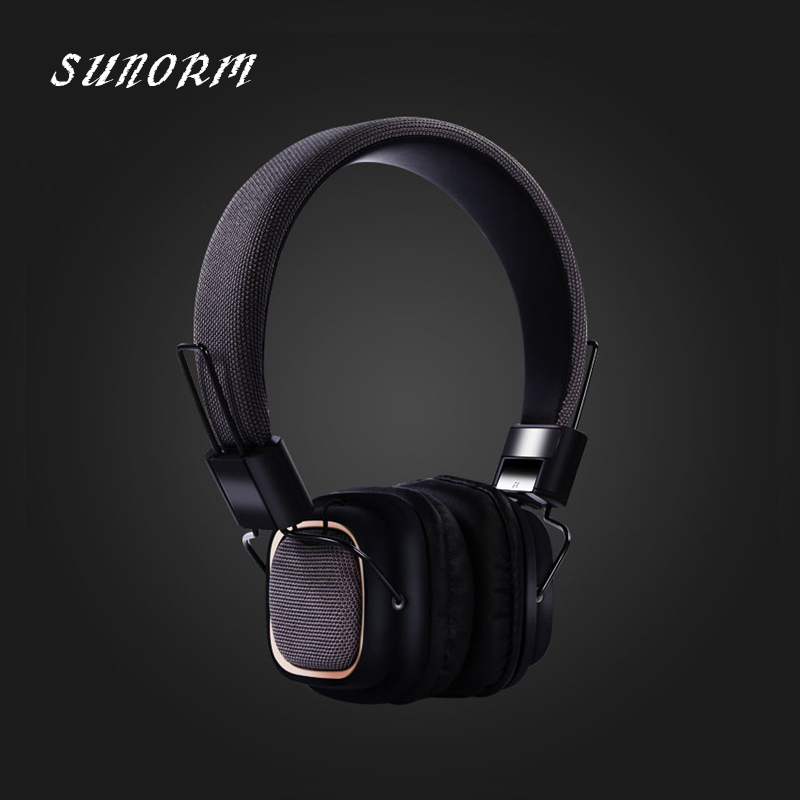 2019 Folding Wireless Bluetooth 4.2 Headset High-definition Mic Stereo Music Headphone For Iphone Xiaomi PK Marshall Major