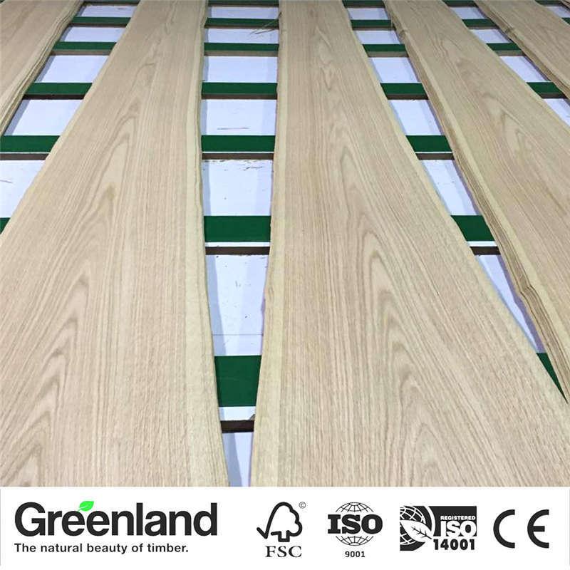 Chapa de madera de roble siberiano//flexible de chapa Hoja//3 Tamaños Disponibles
