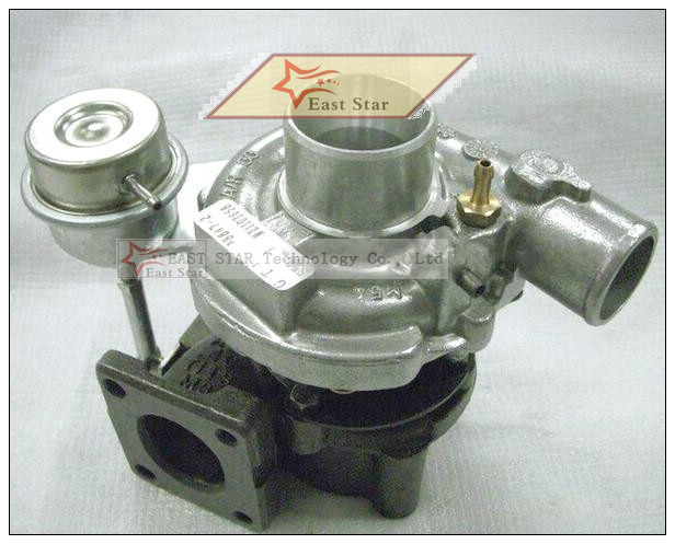 GT1544S 708847 708847 5002S 708847 0001 46756155 55191595 Turbo For ALFA Romeo 147 For Fiat Bravo Doblo Multipla 01 M724.19 1.9L