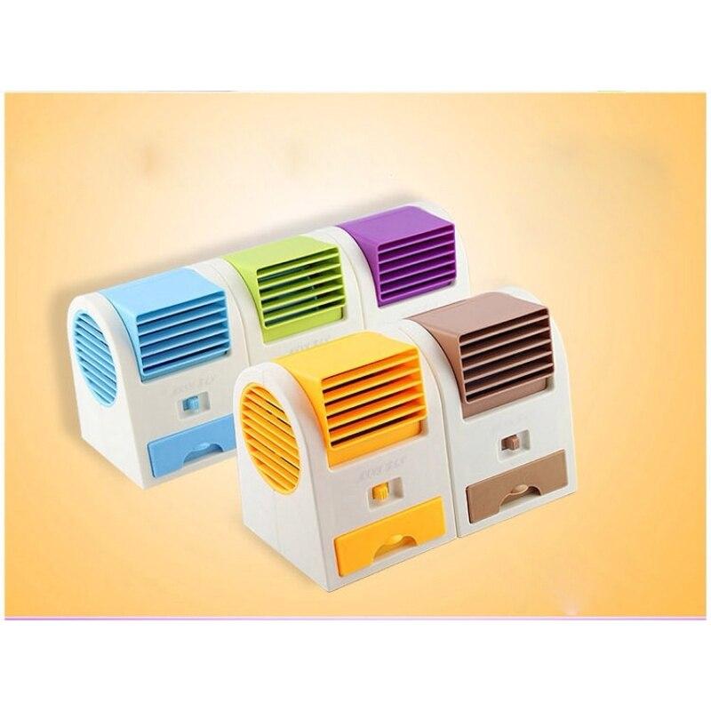 Նոր թարմացման օդորակիչ USB Mini Fan _ Desktop - Կենցաղային տեխնիկա - Լուսանկար 6