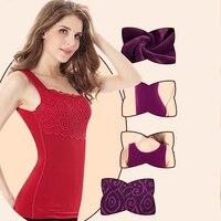 XS 5XL Red Plus Size Waist Corset Sweat Enhancing Thermal Sexy Vest Waist Trainer Hot Shaper