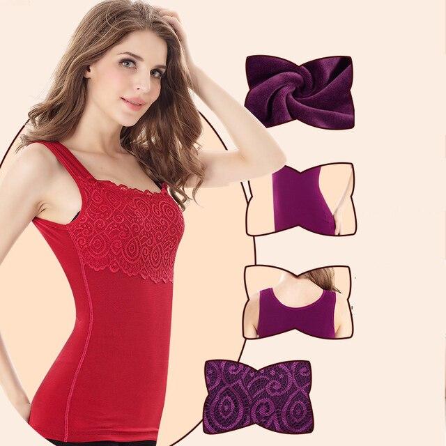fe5cea9e794 XS - 5XL red Plus size waist corset sweat bodysuits sexy vest waist trainer  hot shaper sauna shirt Super soft warm tops