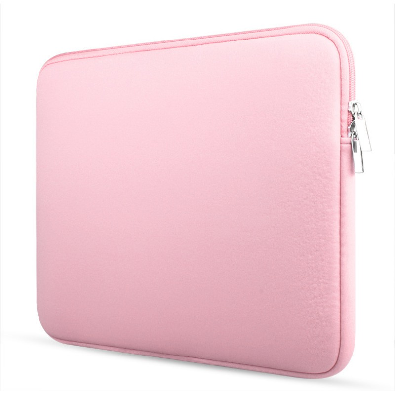 Shockproof Tablet Bag For Kindle 6 Inch For Macbook 11 13 12 15 Inch Zipper Nylon Waterproof Bag Universal Liner Sleeve Pouch A Great Variety Of Goods Phone Bags & Cases Phone Pouch