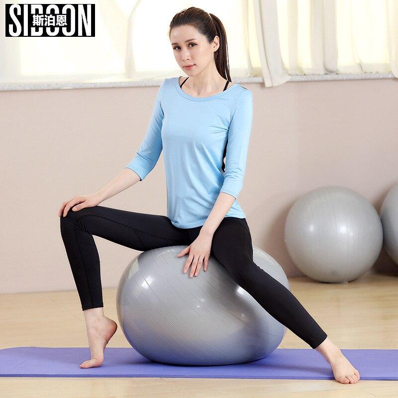 Nouveau sport Yoga ensemble femmes Fitness sport costumes formation course Sportswear Gym vêtements veste soutien-gorge pantalon ensemble 3 pièces